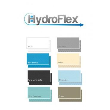 Liner PVC armé 150/100e Uni antidérapant HYDROFLEX