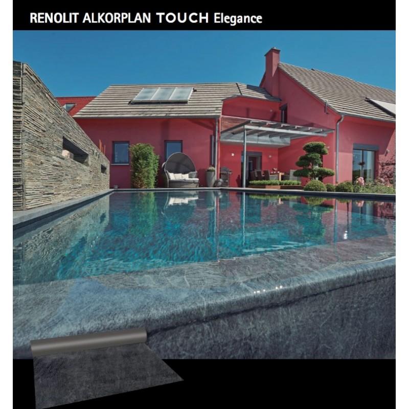 liner pvc arm 200 100e verni imprim alkorplan 3000 3d touch. Black Bedroom Furniture Sets. Home Design Ideas