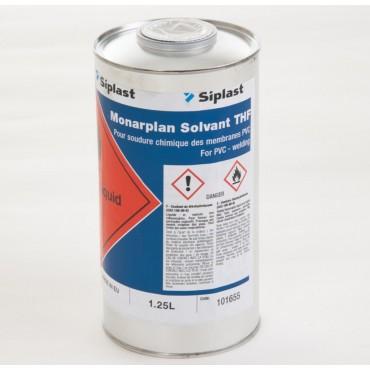 Solvant THF Bidon de 1 litre
