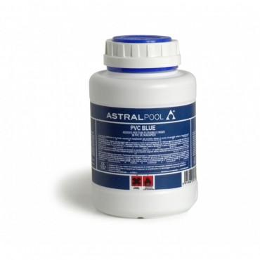 PVC BLUE Colle spéciale pour tuyaux PVC Souple