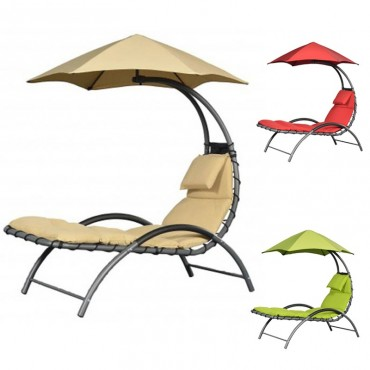 Transat bain de soleil Nest Lounge Prosolis