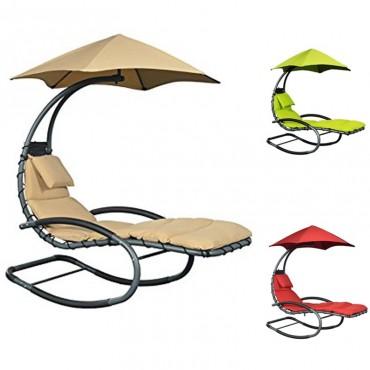 Transat bain de soleil Nest Swing Prosolis