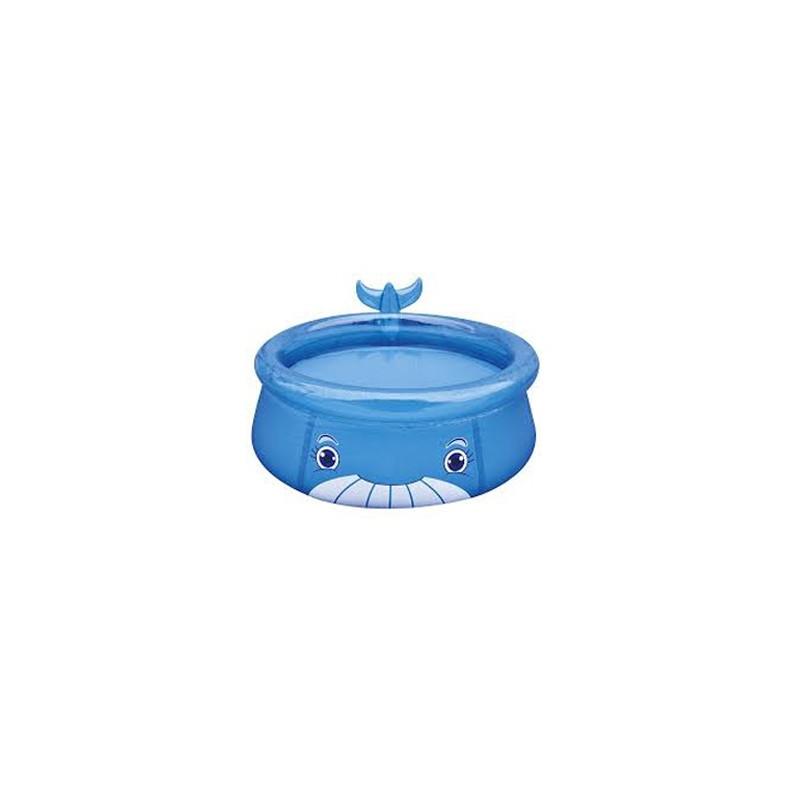 Jilong funny pools piscine pour enfant for Accessoire piscine jilong
