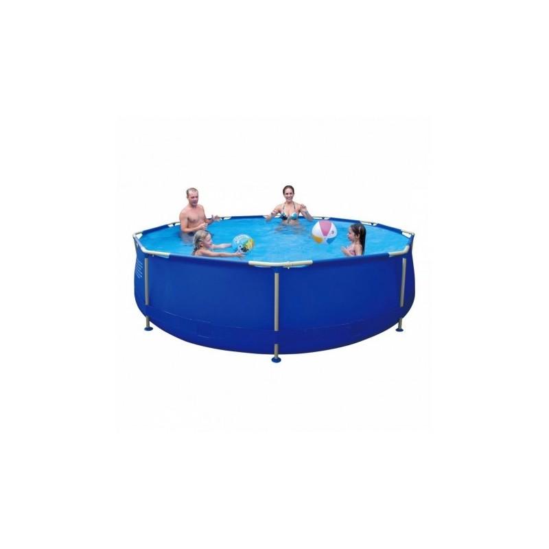 devis piscine hors sol Vichy