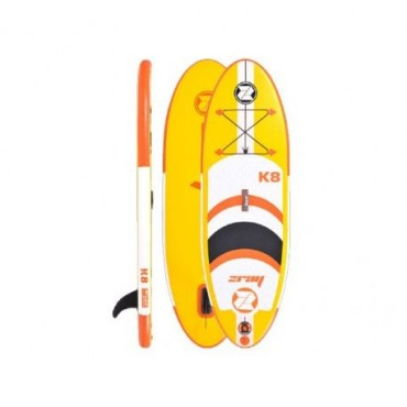Stand up paddle Zray K8 POMPE