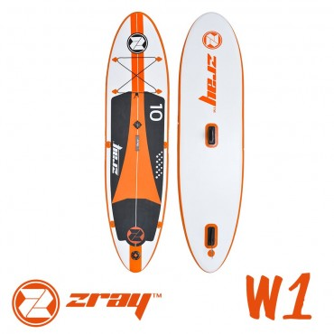Paddle gonflable Zray W1