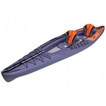 Kayak gonflable Zray Nassau 400