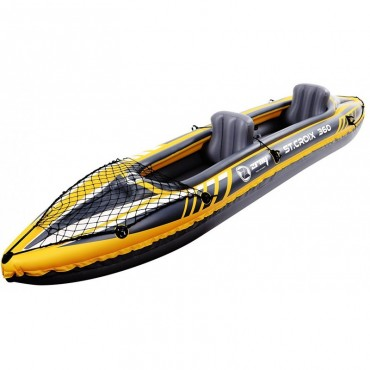 Kayak gonflable Zray Ste Croix 360