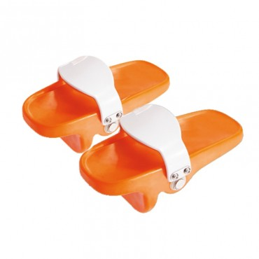 Kit de 2 pédales AquaSpeed Waterflex