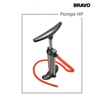 Pompe haute pression Bravo 100