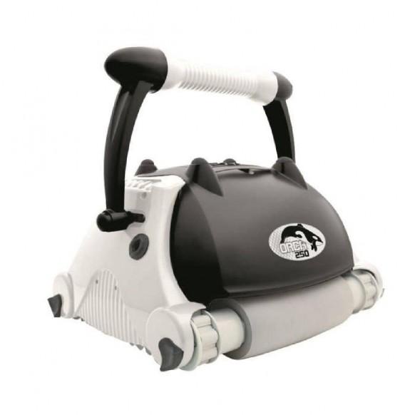 robot nettoyeur de piscine best manomano water clip robot de piscine nettoyeur with robot. Black Bedroom Furniture Sets. Home Design Ideas