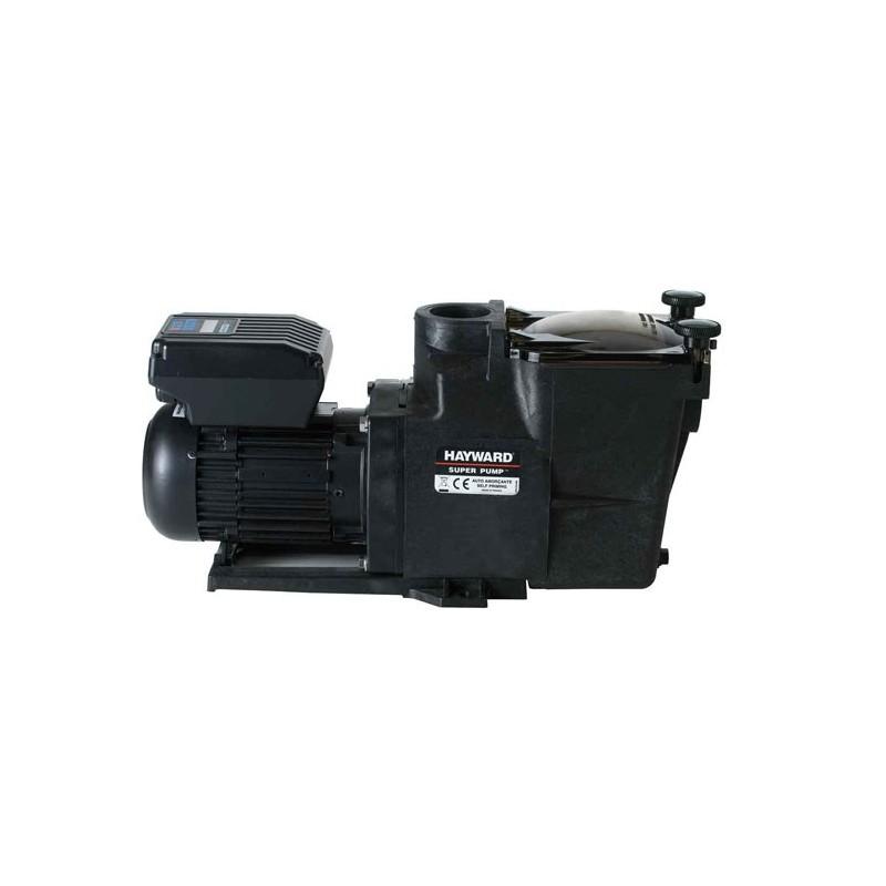 pompe super pump hayward. Black Bedroom Furniture Sets. Home Design Ideas