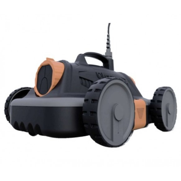 22c91f0f821ee Robot piscine petit prix Kokido Drakbot Livraison Gratuite