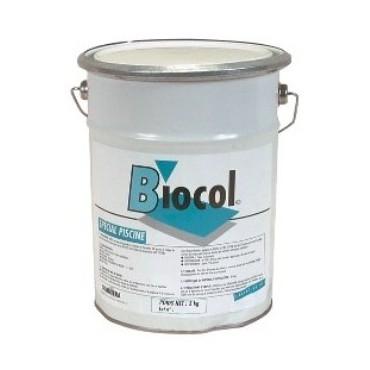 Colle spéciale pour feutre piscine Biotex, 5 kg