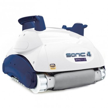 Robot Nettoyeur Sonic 4 Astralpool