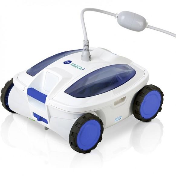 ROBOT NETTOYEUR PISCINE Le robot nettoyeur de piscine l