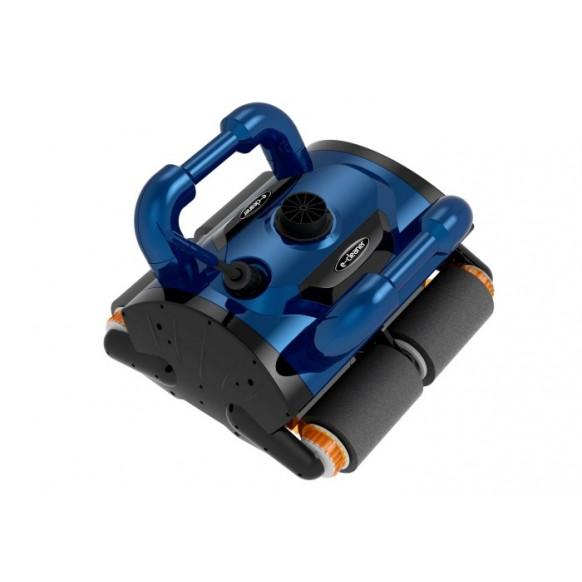 Robot Nettoyeur E-Cleaner avec chariot et télécommande