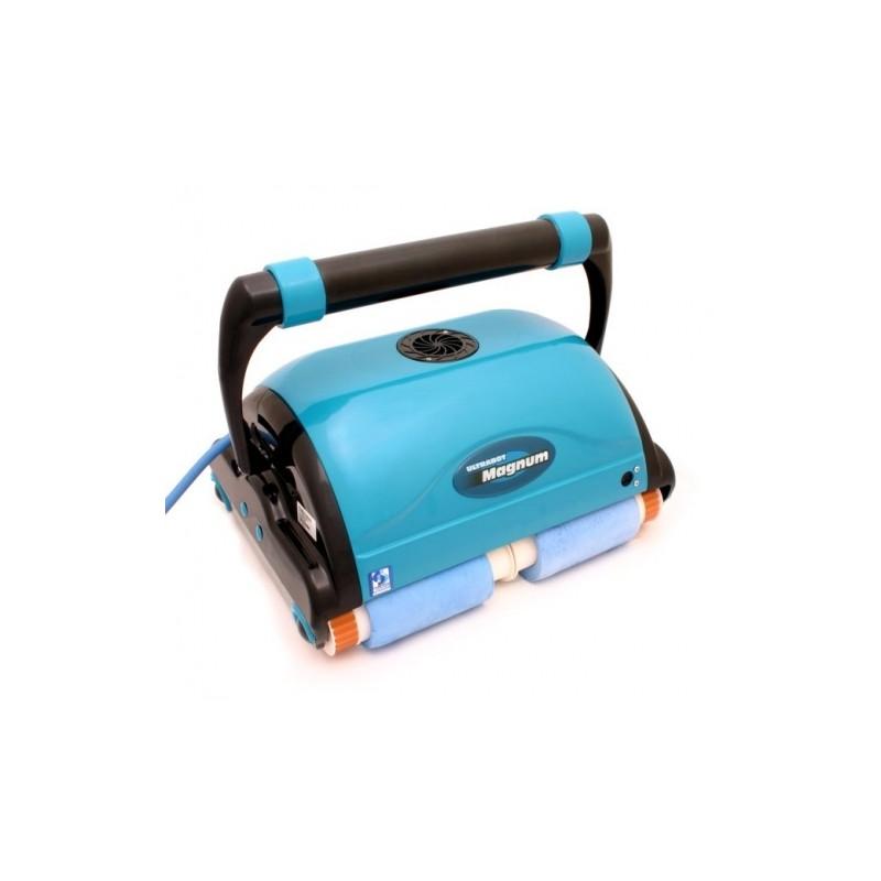 Robot nettoyeur piscine good robot nettoyage piscine for Robot piscine batterie