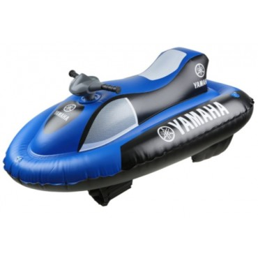 Scooter gonflable Jetski électrique Yamaha Aquacruise pour enfants