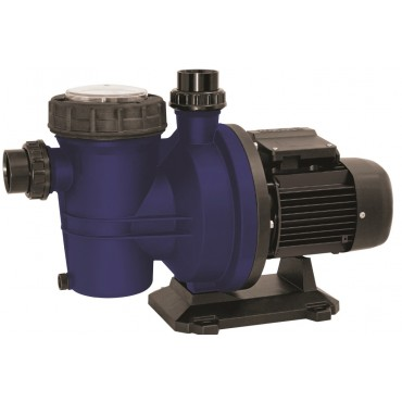 Pompe filtration piscine EasySelect compatible au sel