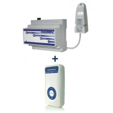 Astral modulateur LumiPlus + télécommande