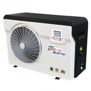 Pompe à chaleur Poolex Artic Line Selection 150 15.0kw