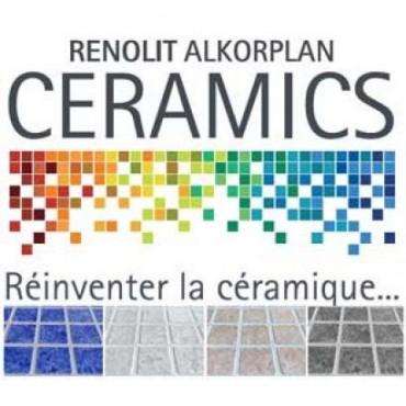 Liner PVC armé Alkorplan Ceramics