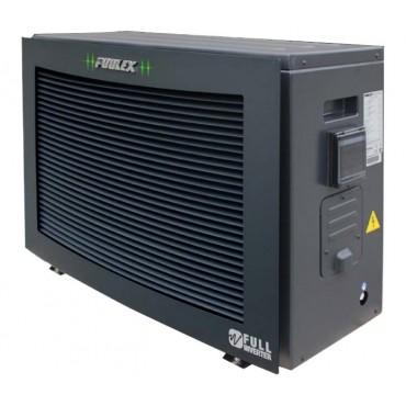 Pompe à chaleur PAC Poolex Jetline Selection Premium FI