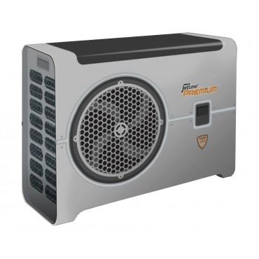 Pompe à chaleur PAC Poolex Jetline Premium LED