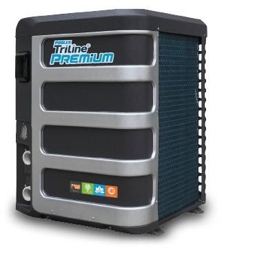 Pompe à chaleur/PAC Poolex Triline Premium