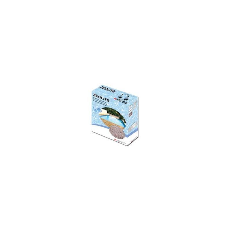 Z olite 10 kg filtration naturel piscine for Zeolite piscine