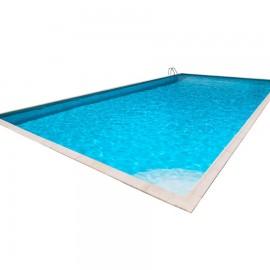 Kit construction piscine blocs polystyrène