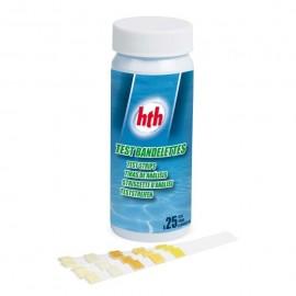 Réactifs (trousses, flacons, pastilles, languettes)